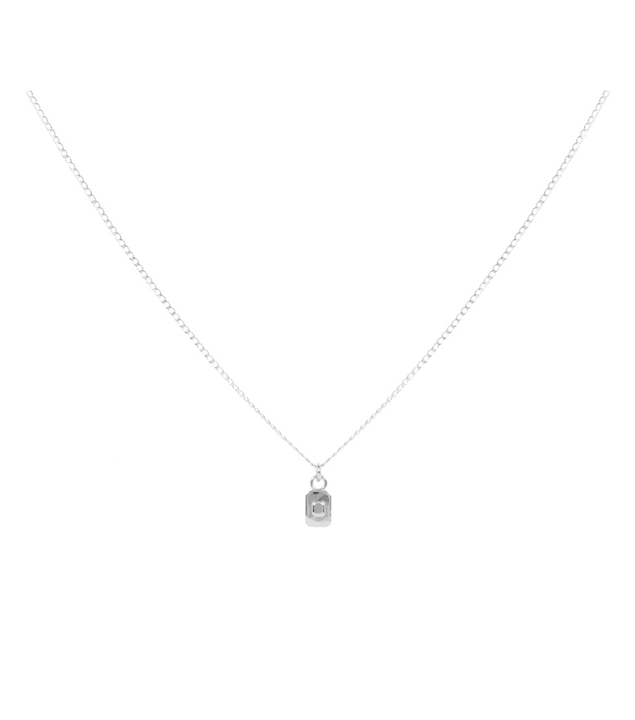 ketting-zilver-thicky-productfoto