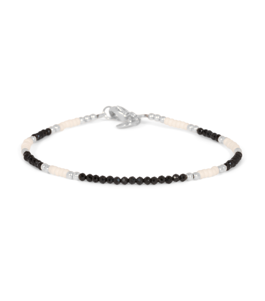 armband-zilver-black-and-white-productfoto